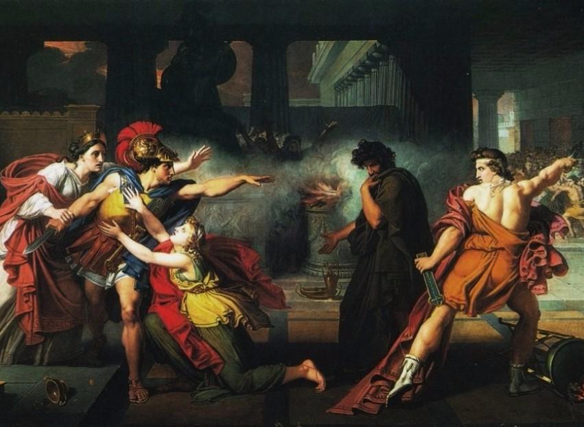 Termini Imerese, si presentano le Tragedie in programma al Teatro Greco di Siracusa