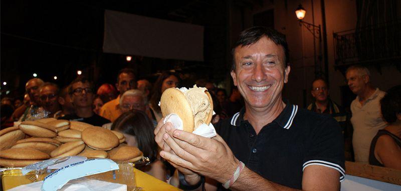 GRATTERI (PA) - Cucchia Fest 2011