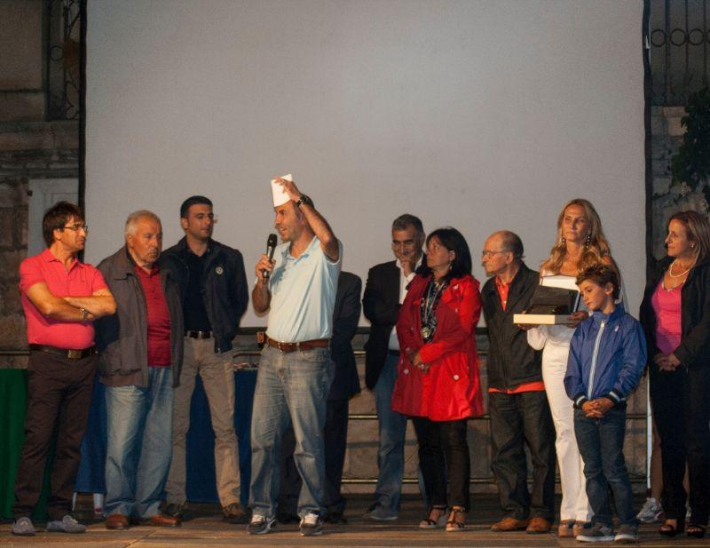 GANGI (PA) - SUCCESSO PER LA IX EDIZIONE DELLA FESTA DELLO SPORT