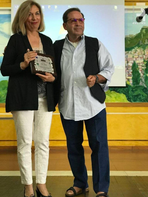 """""""GHVMBERT - Premio Letterario e di Pittura"""" - IV Edizione Anno Scolastico 2018/2019 - """"L'uomo e l'ambiente"""""""
