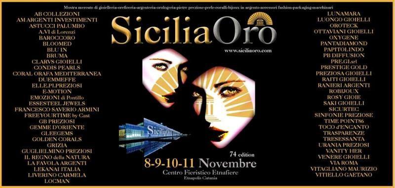 74° TOUR DEL GIOIELLO � SICILIAORO