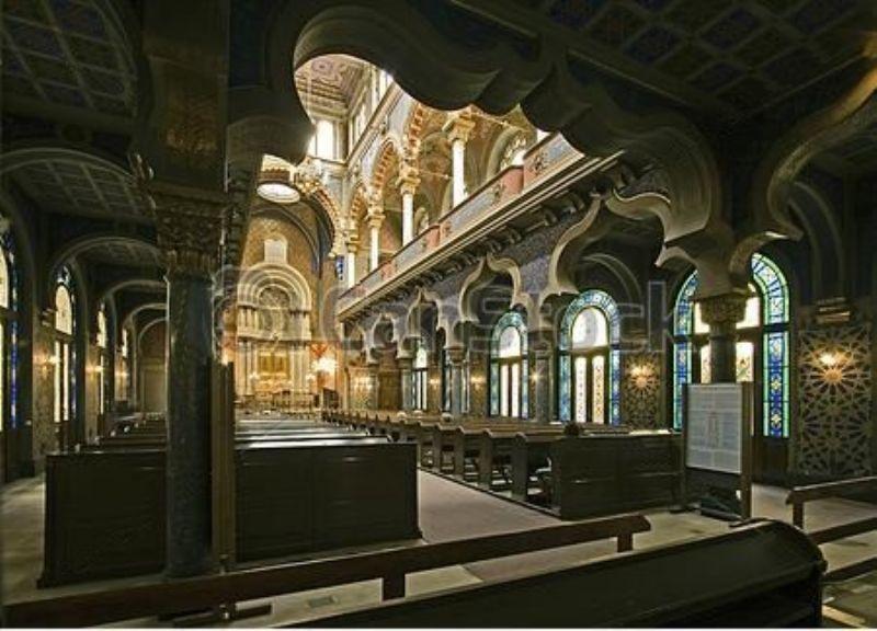 Le Sinagoghe e l�alfabeto degli Ebrei al Corso organizzato da SiciliAntica
