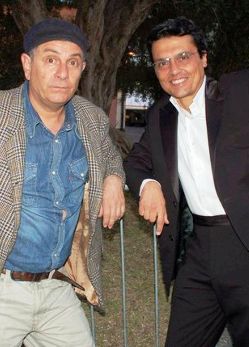 """Insieme inaugura il tour estivo -  """"Etna in scena"""" Zafferana Etnea (CT)"""