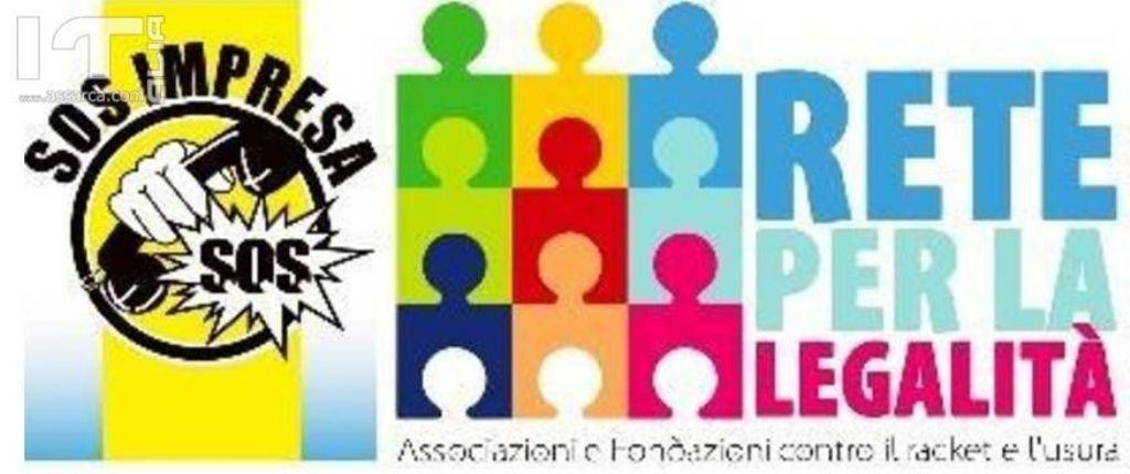 Nuove minacce a PAOLO BORROMETI per il suo impegno di giornalista e testimone attivo dell�impegno antimafia. La Solidarietà di SOS IMPRESA-RETE PER LA LEGALIT�