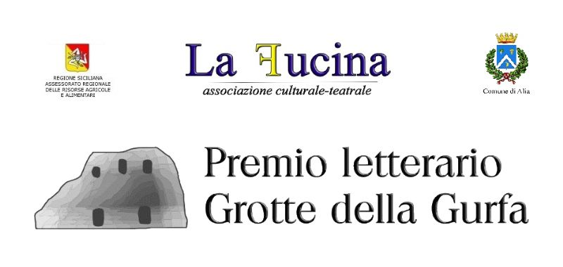 Alia (PA) - Premio letterario nazionale Grotte della Gurfa