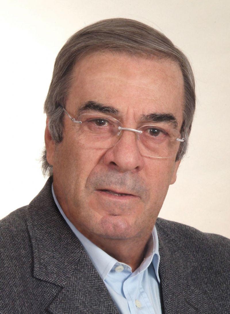 Pozzallo (RG) - Presentazione del nuovo romanzo di Michele Giardina ?Un uomo di borgata?