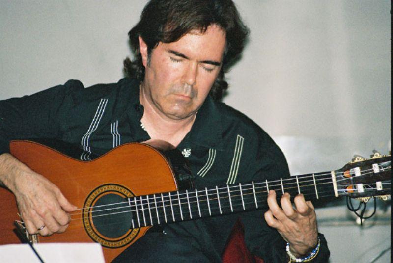 AGRIGENTO - Miguel Fernandez e jam session con Joe Castellano & The Soul legends