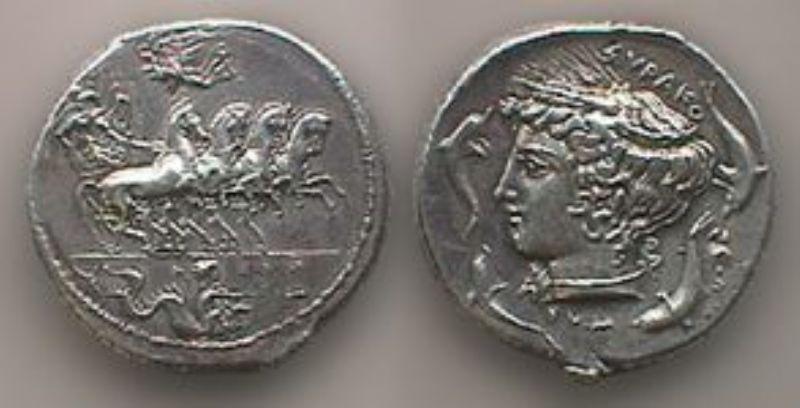 CEFALU` (PA) -  Al Seminario di  SiciliAntica conferenza sulla monetazione nella Sicilia greca