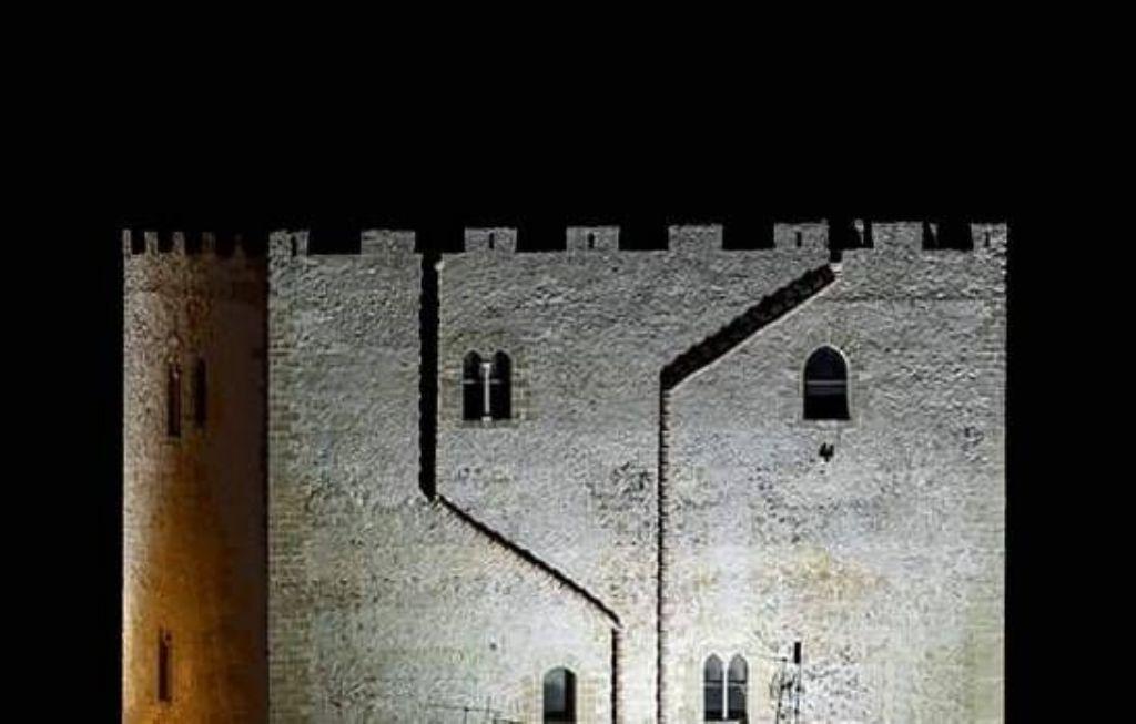 """Montelepre, visita guidata alla Torre dei Ventimiglia alle """"Notti di BCsicilia"""""""