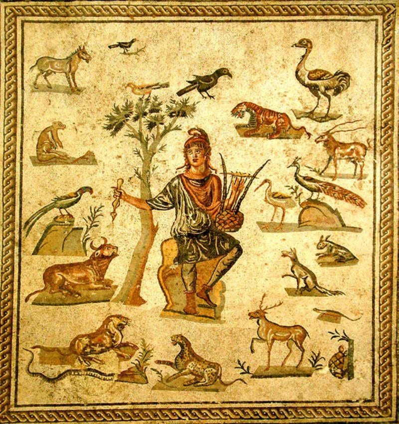 Cefalù, Seminario sulla Sicilia romana: la città di Panormus