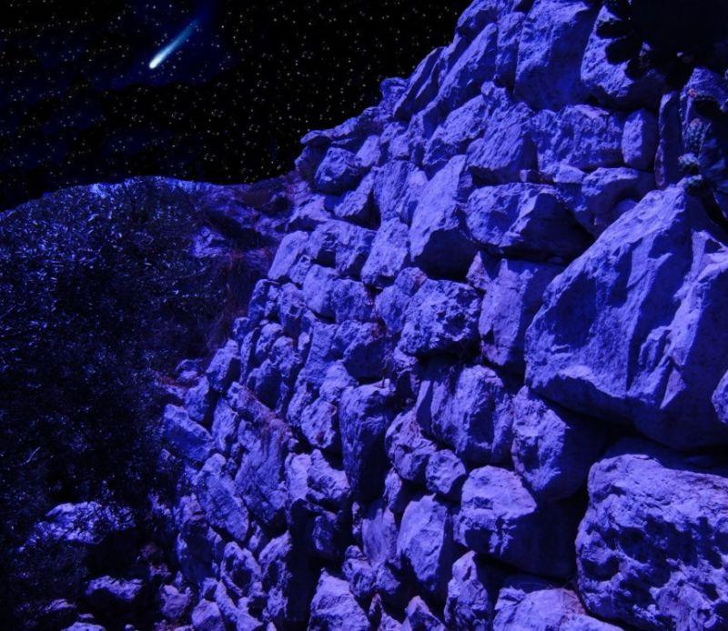 Le Notti dell�Archeologia. A Sciara una settimana tra musiche paleolitiche, cene preistoriche, archeostranomia, video e visite guidate in notturna