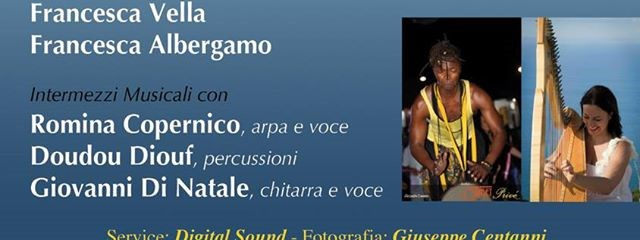 ALIA (PA) - NOTTE DI POESIA E MUSICA