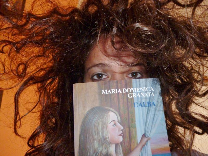 Alia (PA) - Maria Domenica Granata presenta