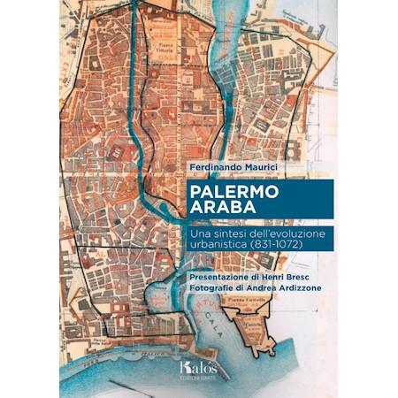 CEFALU` (PA) - Seminario su Arte e Cultura Islamica in Sicilia. Ferdinando Maurici parla della �Palermo Islamica�