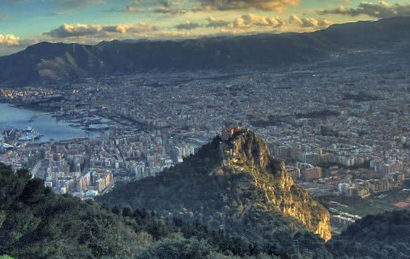 Palermo, seconda lezione del Seminario su �Il Paesaggio: segno, arte, futuro�