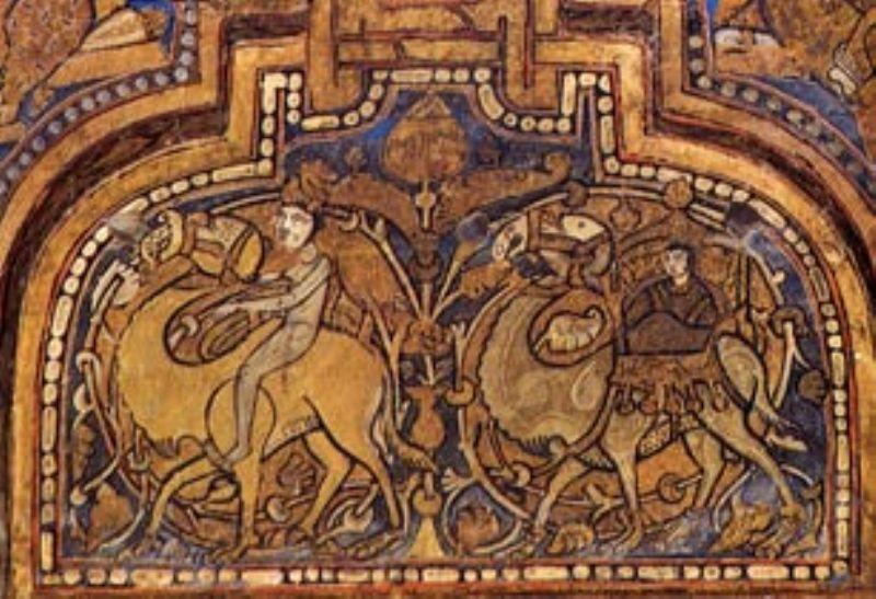 Cefalù, Seminario sulla Sicilia Islamica. Si parla dei motivi iconografici nei manufatti lignei
