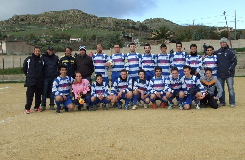 Campionato di 3^ ctg. L`ALIA DI FORZA SUL GOLISANO