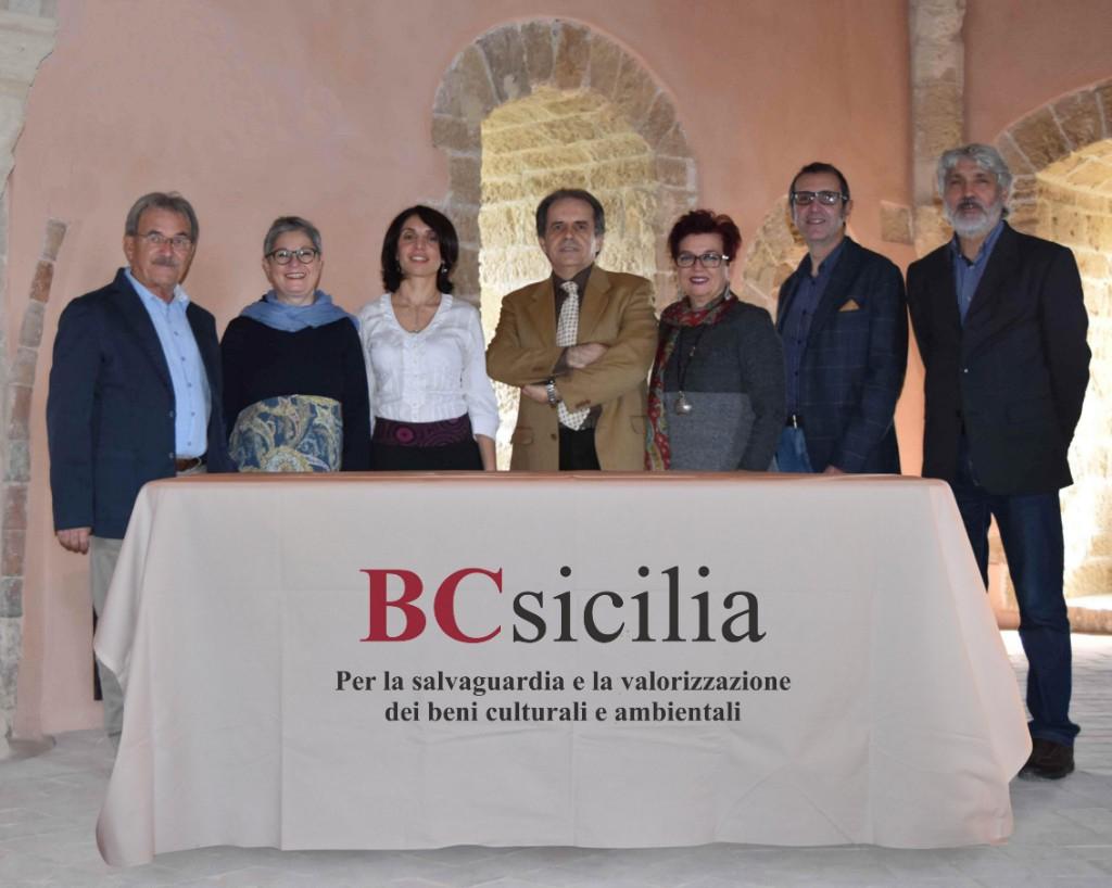 Eletti gli organismi regionali dell'Associazione BCsicilia. Alfonso Lo Cascio è il nuovo Presidente