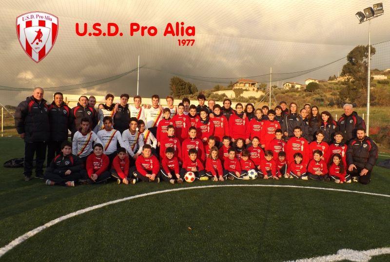 U.S.D. Pro Alia