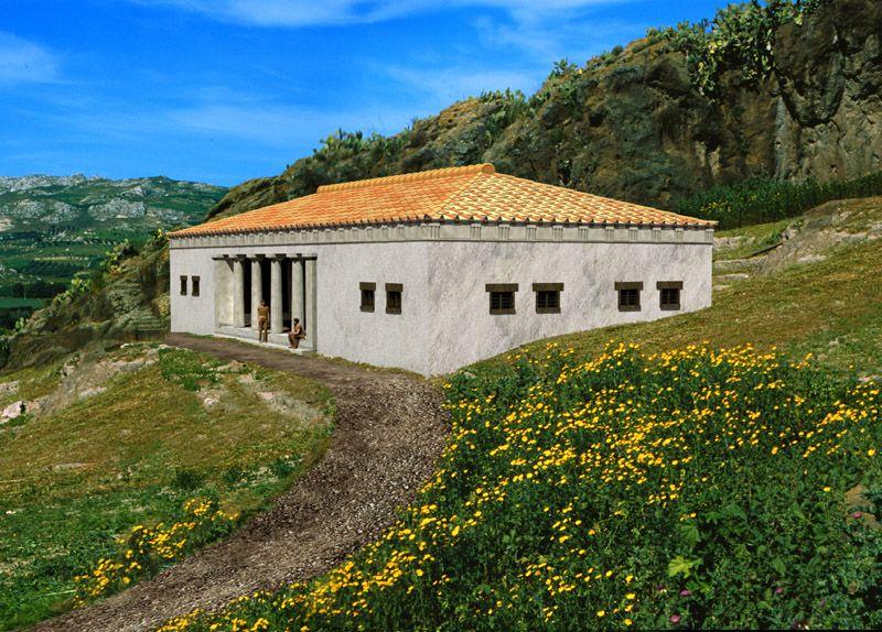 Termini Imerese, Corso di Archeologia Protostorica