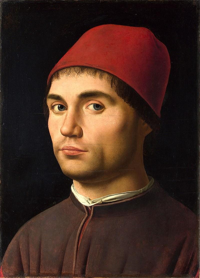 Palermo. Si parla di Iacobello, Antonello de Saliba e Salvo d�Antonio al Corso di Storia dell�Arte organizzato da BCsicilia