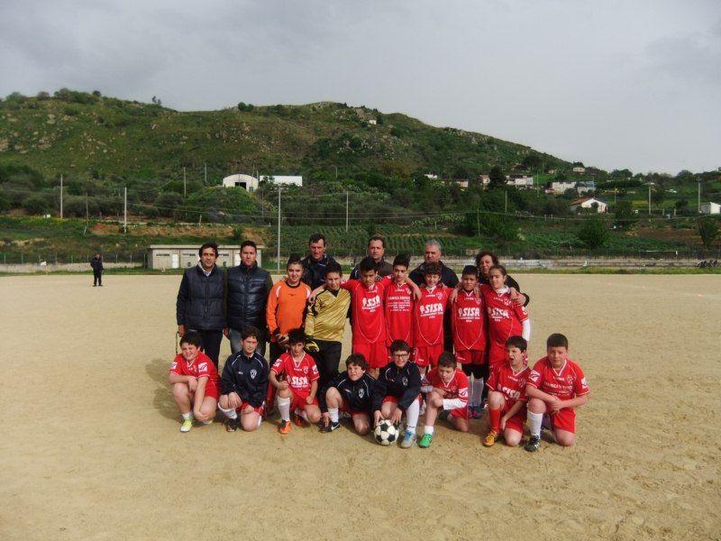 Roccapalumba-Alia Calcio 2013