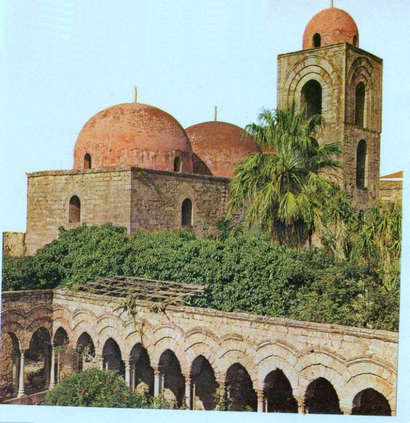 Cefalù, rinviata la lezione del Seminario sulla Sicilia Islamica