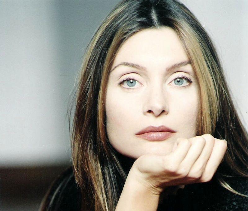 Alia (PA) - Sabrina Paravicini presenta