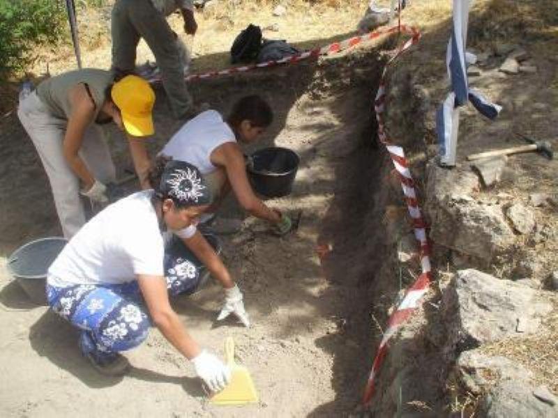 TERMINI IMERESE (PA): Si parla di Metodologia dello scavo preistorico al Corso di Archeologia Preistorica organizzato da SiciliAntica