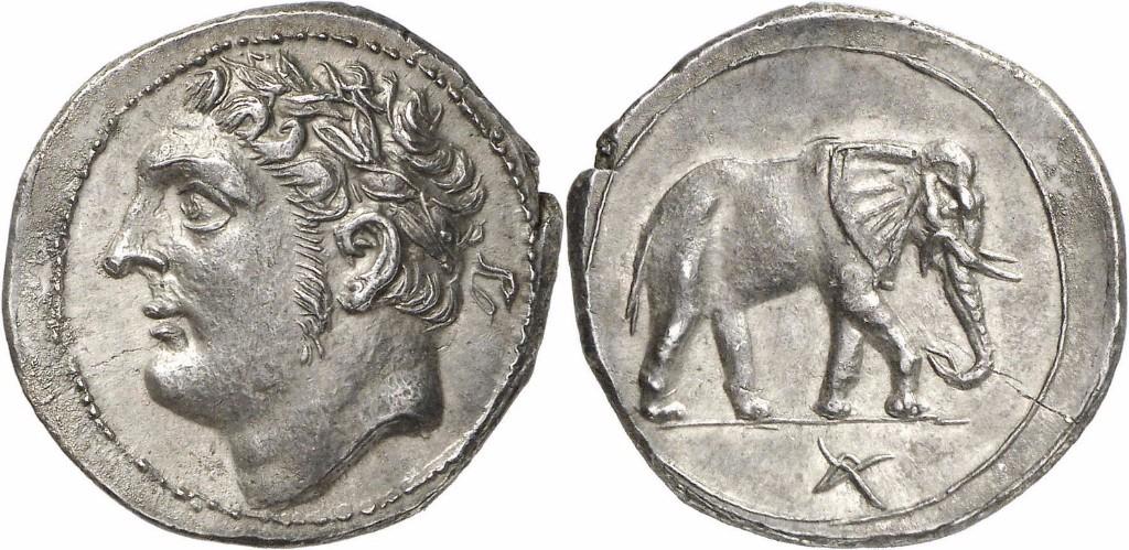 Si conclude con una lezione sulla monetazione punica il Corso organizzato da SiciliAntica