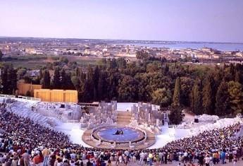 SiciliAntica a Siracusa per le tragedie greche