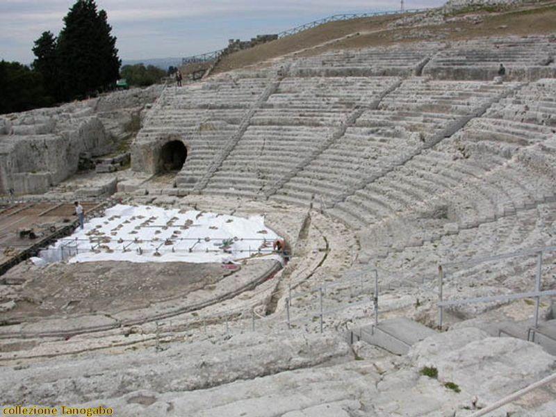 Termini Imerese,  SiciliAntica a Siracusa per le rappresentazioni classiche