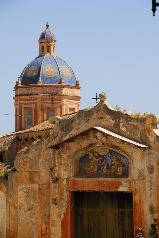 """Nasce un Comitato per  promuovere la candidatura della Chiesa dell�Annunziata al """"concorso"""" del Governo nazionale per recuperare i luoghi culturali dimenticati"""