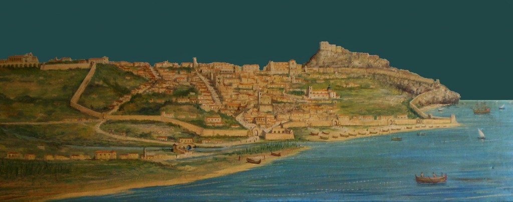 """Nell'ambito della manifestazione """"Le Notti di BCsicilia"""": Termini Imerese, passeggiata alla scoperta delle antiche porte della città"""
