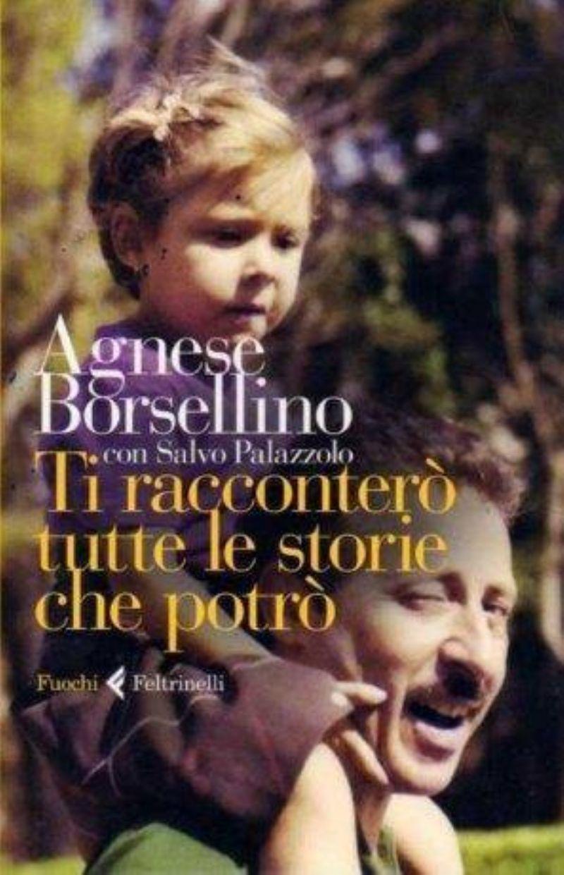 """Alia (PA) - Salvo Palazzolo presenta """"Ti racconterò tutte le storie che potrò"""""""