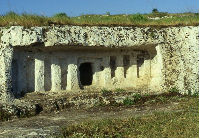 TERMINI IMERESE (PA): Si parla di sepolture e riti funerari nella Sicilia preistorica al Corso di Archeologia organizzato da SiciliAntica