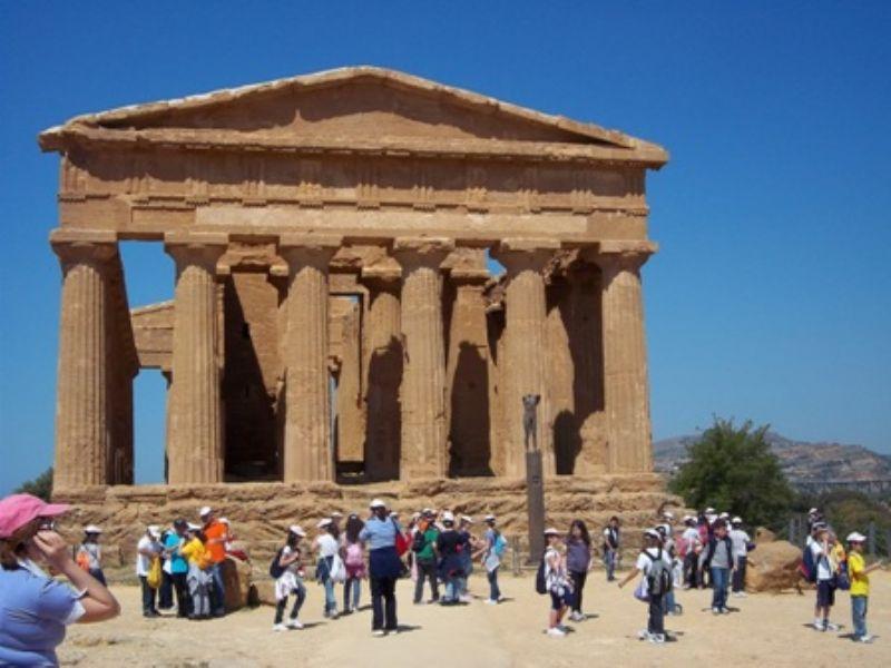 PALERMO - Si parla di Turismo archeologico e Tecnologie di indagine e foto rilevamento al seminario di Archeologia promosso da SiciliAntica