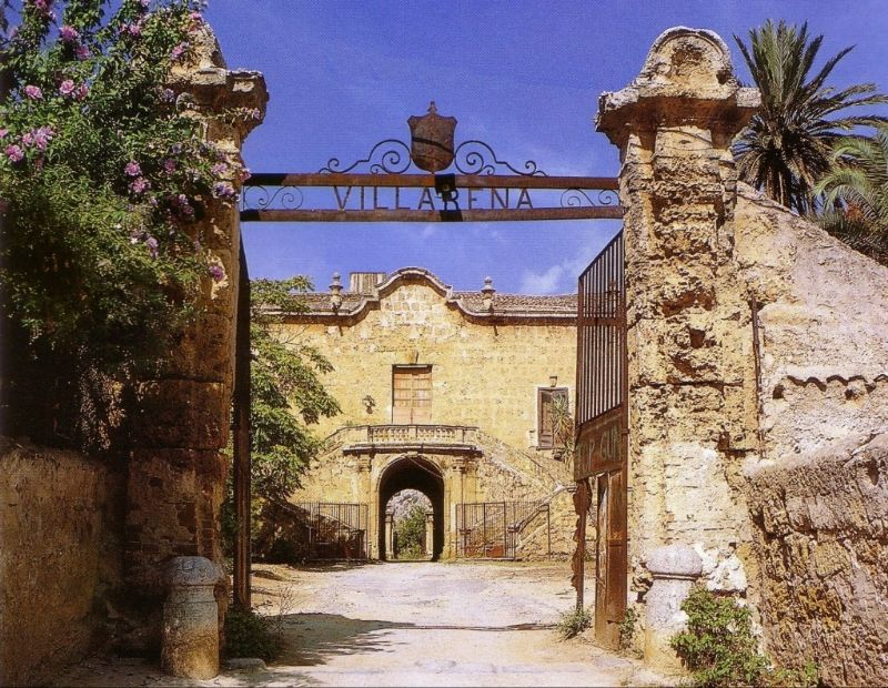 PALERMO - Cruillas: storia e memoria di un�antica borgata di Palermo in occasione delle Giornate Europee del Patrimonio