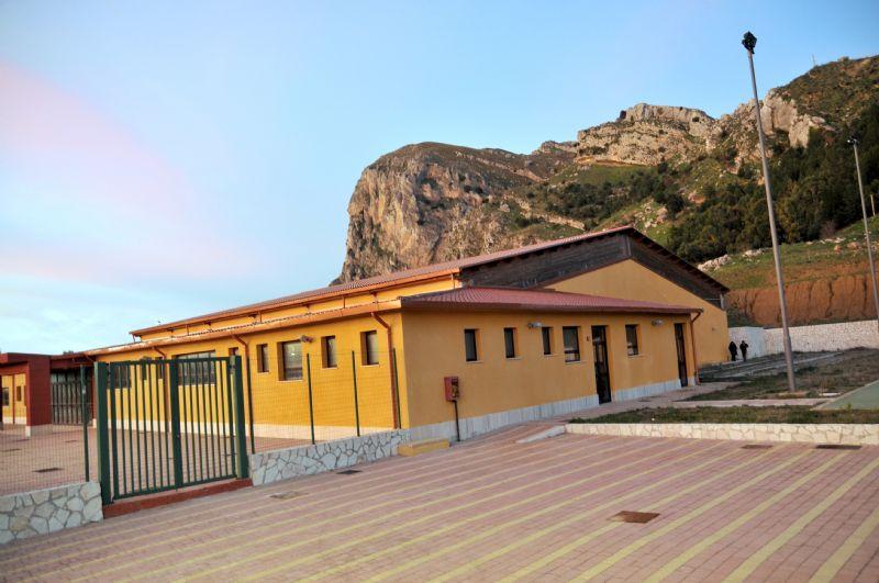 Caltavuturo:Vicinissima l`apertura del nuovo impianto sportivo