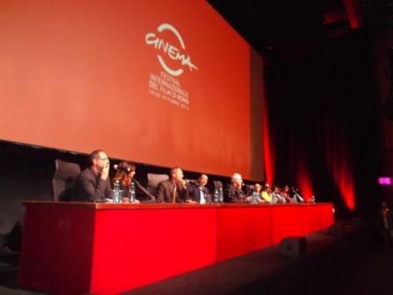 Il film Biagio  si aggiudica il prestigioso premio Green Movie Award al Festival Internazionale del Film di Roma.