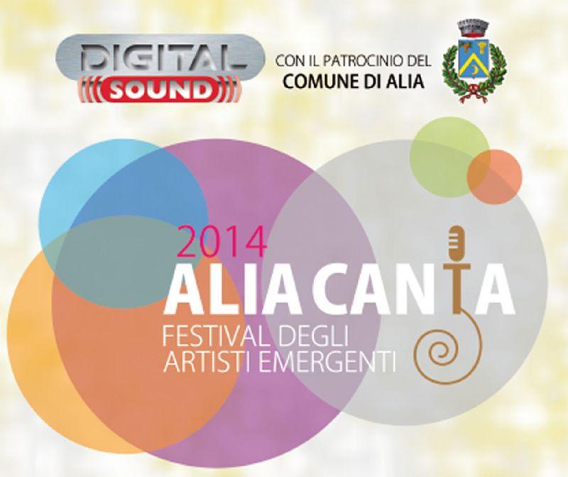 ALIA CANTA, FESTIVAL DEGLI ARTISTI EMERGENTI