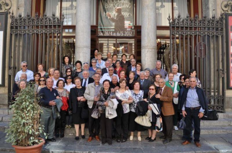 CASTRONOVO DI SICILIA (PA) : Si � concluso il progetto