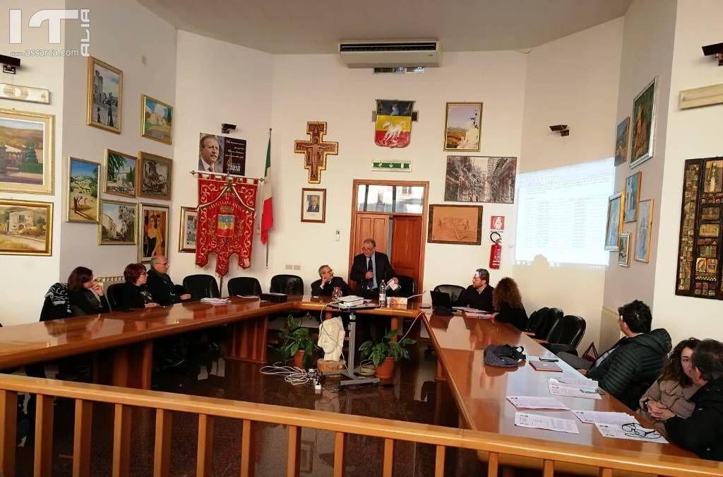 Il GAL Madonie incontra gli operatori turistici per promuovere la costruzione di una rete con la sottomisura 16.3 del P.A.L.
