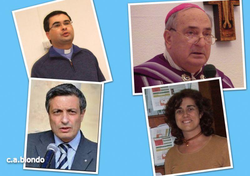 Cefalù (PA): Assemblea Elettiva Diocesana di Azione Cattolica con il Presidente Nazionale Miano ed il Vescovo Manzella