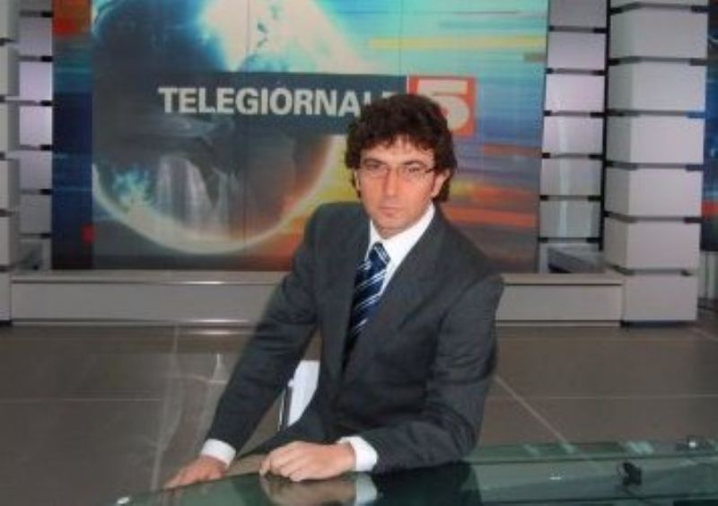 RIBERA (AG) - UN RICONOSCIMENTO AL GIORNALISTA AGRIGENTINO CARMELO SARDO