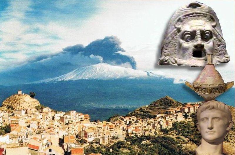 Palermo, l?Associazione SiciliAntica organizza una nuova visita guidata a Centuripe