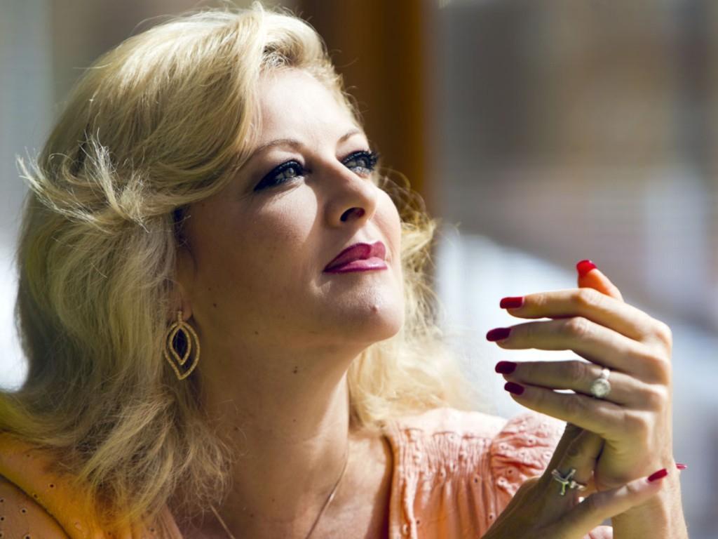 Chiara Taigi sarà la prima Norma nella storia del Teatro Greco di Siracusa