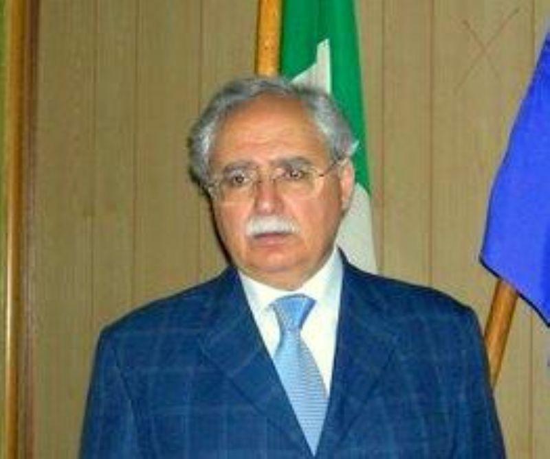 Lercara Friddi:Lascia il servizio il direttore dell`Agenzia delle Entrate Matteo Cocchiara