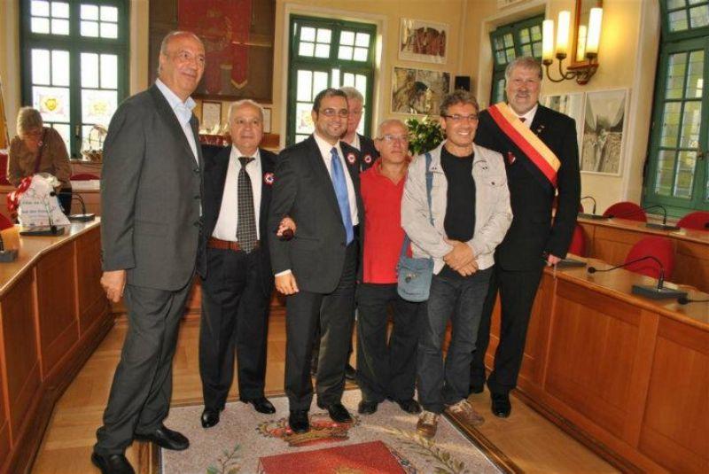 Il Comune di Castronovo di Sicilia (PA) partecipa alla Festa dell?Amicizia a Venaria Reale