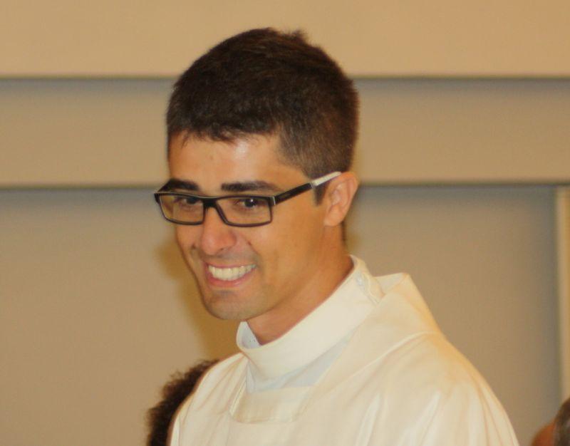 Don Mauro Ciurca è il nuovo parroco di Finale di Pollina